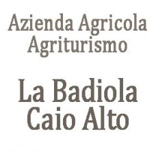 La Badiola Caio Alto